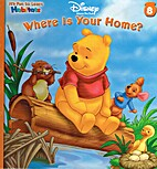 Where is Your Home? by Catherine McCafferty