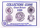 Collectors' Coins: Great Britain 1999…
