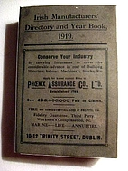 Irish manufacturers directory and year book,…