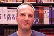 Author photo. Georges Seguin
