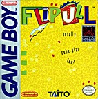 Flipull {Video Game} by Taito