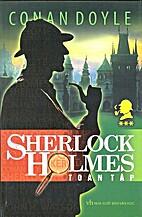 Những Vụ Kỳ Án Của Sherlock Holmes…