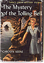 The Mystery of the Tolling Bell by Carolyn…