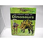 Pocket Book Of Dinosaurs - Illustrated Guide…