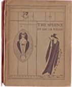The Sphinx by Oscar Wilde