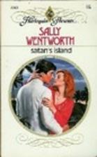 Satan's Island by Sally Wentworth