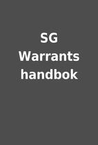 SG Warrants handbok