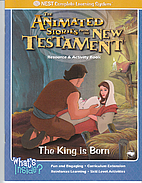 The Animated Stories from the New Testament:…