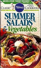 Pillsbury Classic Cookbooks: Summer Salads &…