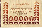 Cross Stitch New Designs IVth Series