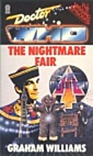 The Nightmare Fair by Graham Williams
