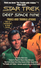Trials and Tribble-Ations by Diane Carey