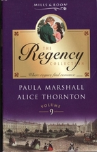 The Regency Collection Volume 9 (Biddable…