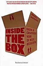 Inside the box by Drew & Goldenberg Boyd,…