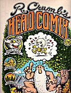 Head comix by R. Crumb