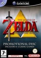 The Legend of Zelda: Collector's…