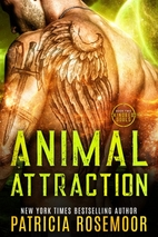 Animal Attraction (Kindred Souls Book 2) by…