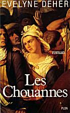 Les chouannes by Evelyne Deher (FR ...-...)
