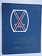 Company C, 87th Infantry Regiment.