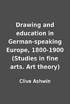 Drawing and education in German-speaking…