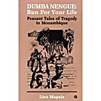 Dumba Nengue: Run for Your Life by Lina…