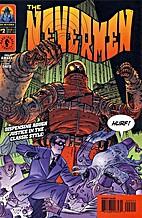 The Nevermen # 2