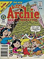 New Little Archie No. 05 (Comics Digest) by…