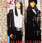 Girl You Know It's True by Milli Vanilli