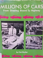 Millions of Cars: From Drawing Board to…