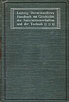 Handbuch zur Geschichte der…