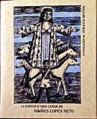 14 contos e uma lenda de Simões Lopes Neto…