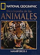 Enciclopedia de los animales volumen 01:…