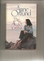 The acts of Joanna by Anne Ortlund