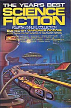 The Year's Best Science Fiction: Fourth…