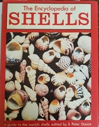 The encyclopedia of shells by S. Peter Dance