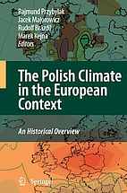 The Polish Climate in the European Context:…