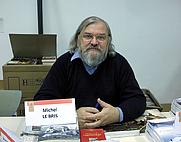 Author photo. Ji-Elle