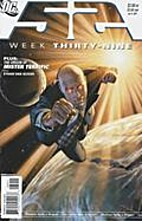 52 Week #39 by Geoff Johns