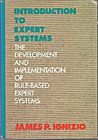 An Introduction to Expert Systems: The…