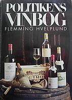 Politikens vinbog by Flemming Hvelplund