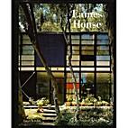 Eames House by Marilyn Neuhart