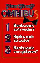 Henri Knap Omnibus by Henri Knap
