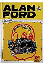 Alan Ford # 52: Superhikov veliki pothvat…