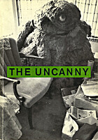 Mike Kelley: The Uncanny (Art Catalogue) by…