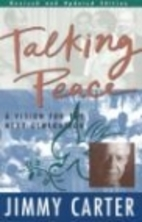 Talking Peace: A Vision for the Next…