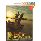 Fresh-Water Fisherman's Bible, The by…