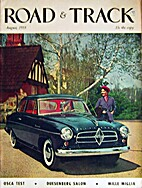 Road & Track 1955-08 (August 1955) Vol. 6…