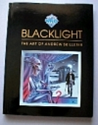 Blacklight: The Doctor Who Art of Andrew…