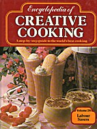 Encyclopedia of Creative Cooking: Volume 20…