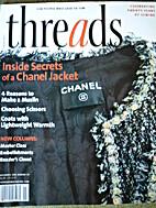 Threads - No. 121, October / November 2005…